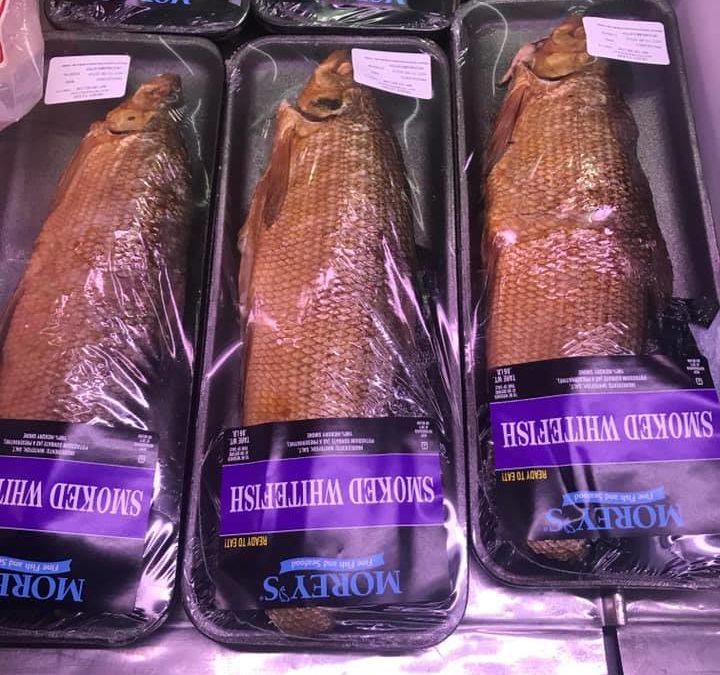Broadway Seafood