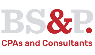 BS&P CPAs and Consultants