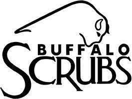 Buffalo Scrubs