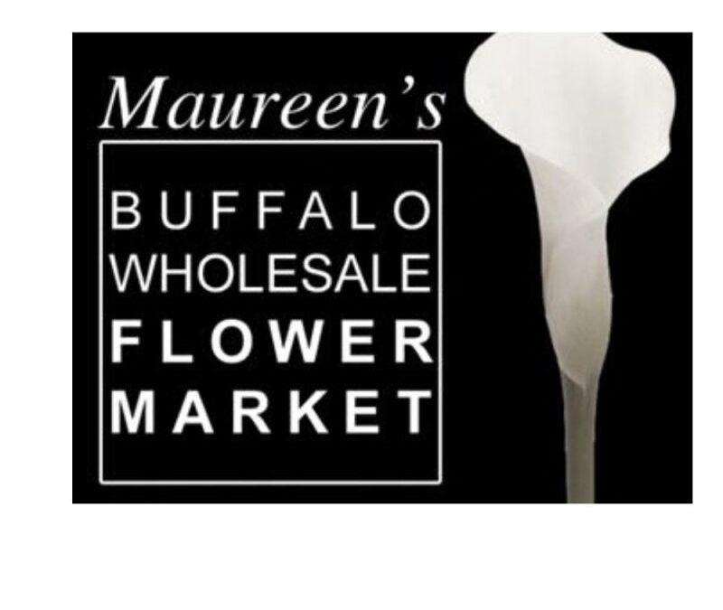 Maureen's Buffalo Wholesale Flower Market