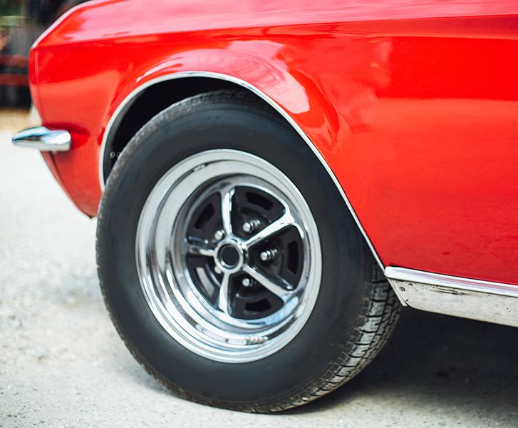 Dunn Tires