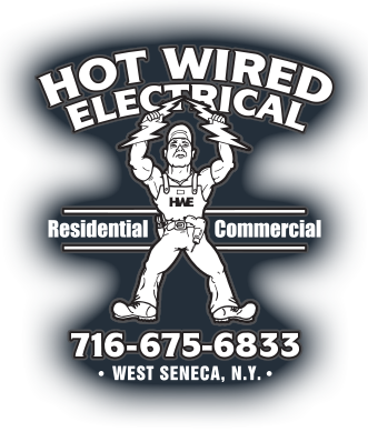 HOT WIRED ELECTRICAL