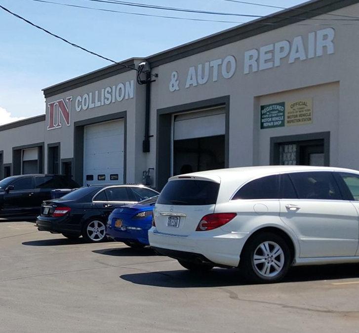 In Collision Auto Repair