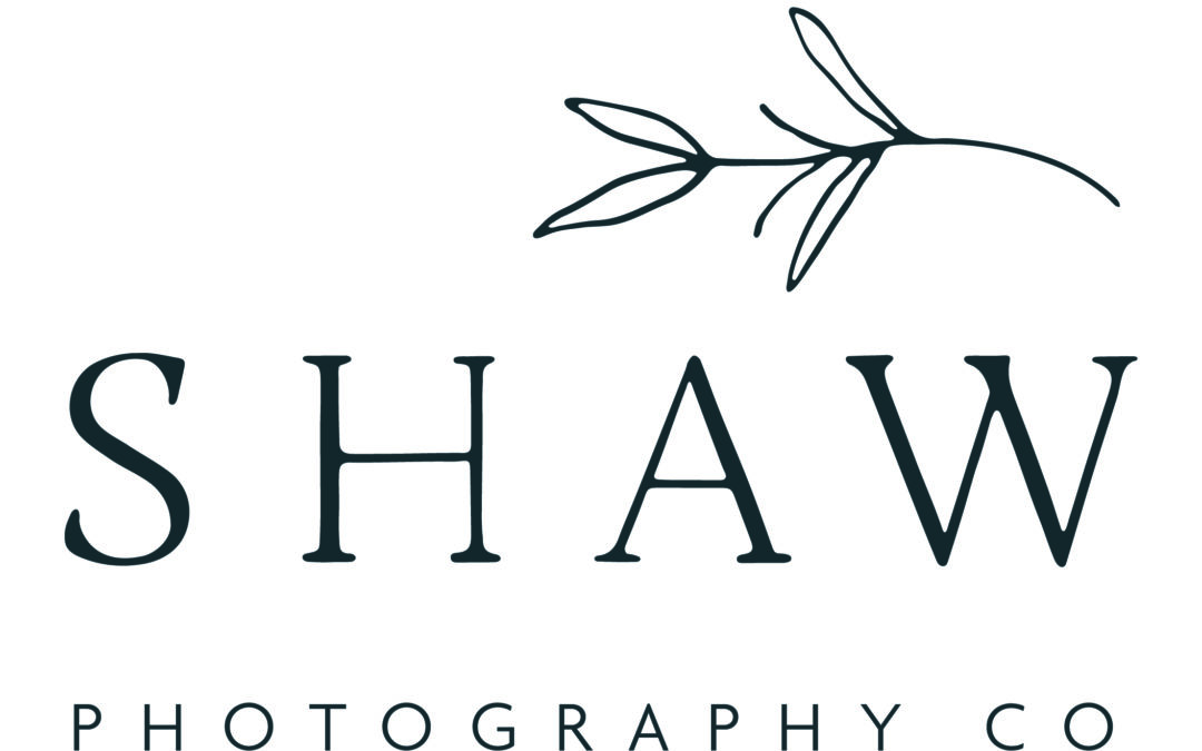Shaw Photography Co